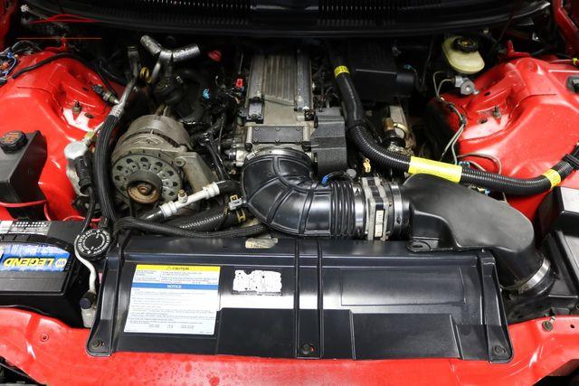 1997 Chevrolet Camaro Z28 Merrillville, Indiana 8