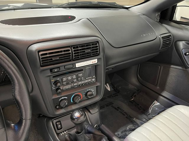 1997 Chevrolet Camaro SS in San Diego, CA 92126