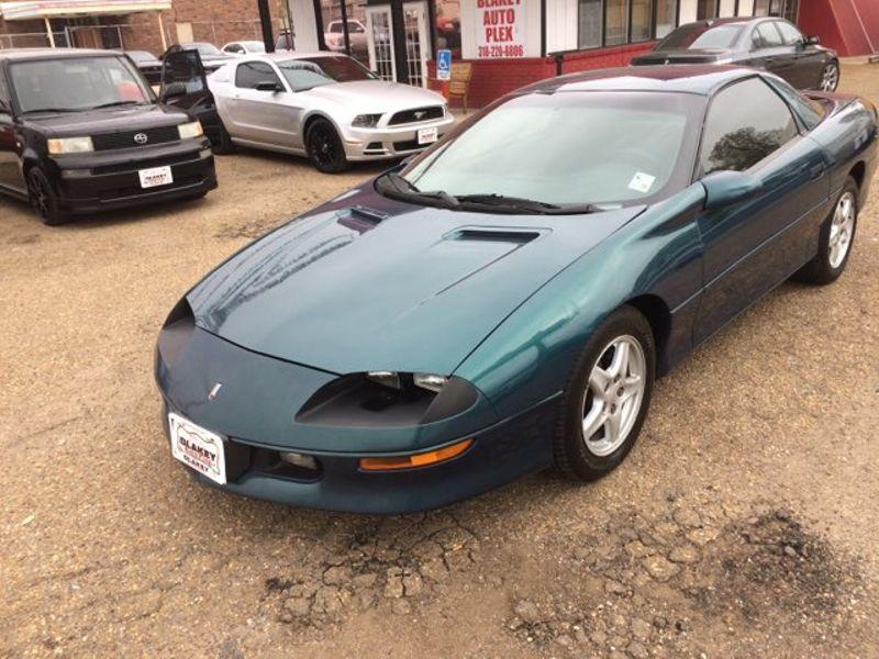 1997 Chevrolet Camaro @price   Bossier City, LA   Blakey Auto Plex