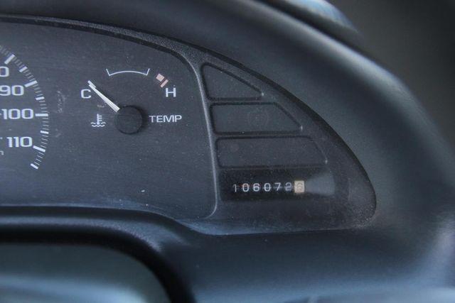 1997 Chevrolet Cavalier 5 SPEED Santa Clarita, CA 17