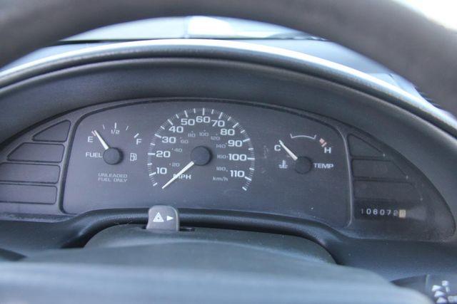 1997 Chevrolet Cavalier 5 SPEED Santa Clarita, CA 16