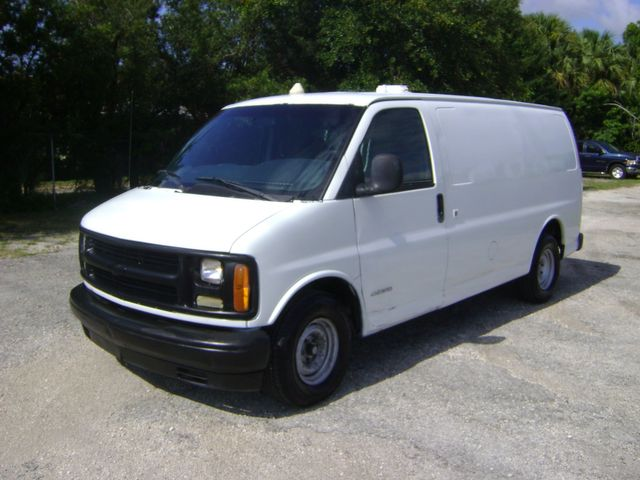 1997 Chevrolet Chevy Cargo Van in Fort Pierce, FL 34982