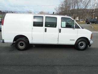 1997 Chevrolet Chevy Cargo Van 2.5i Prem New Windsor, New York