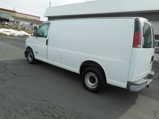 1997 Chevrolet Chevy Cargo Van 2.5i Prem New Windsor, New York 7
