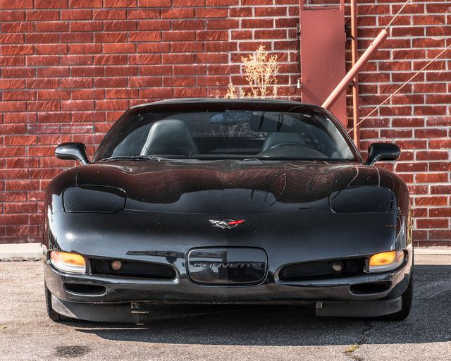 1997 Chevrolet Corvette Burbank, CA 1