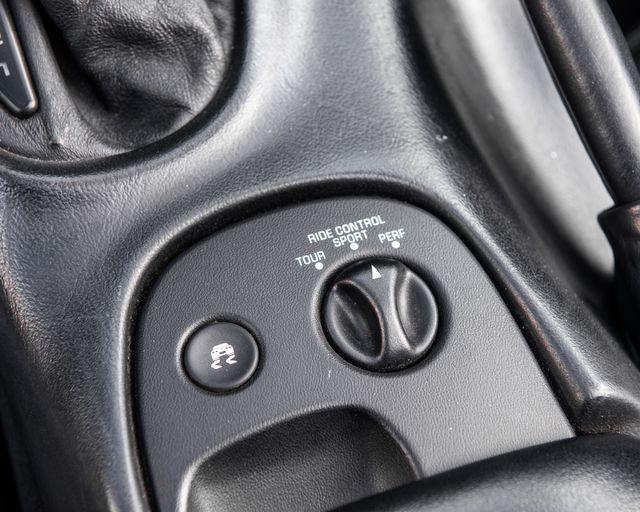 1997 Chevrolet Corvette Burbank, CA 20