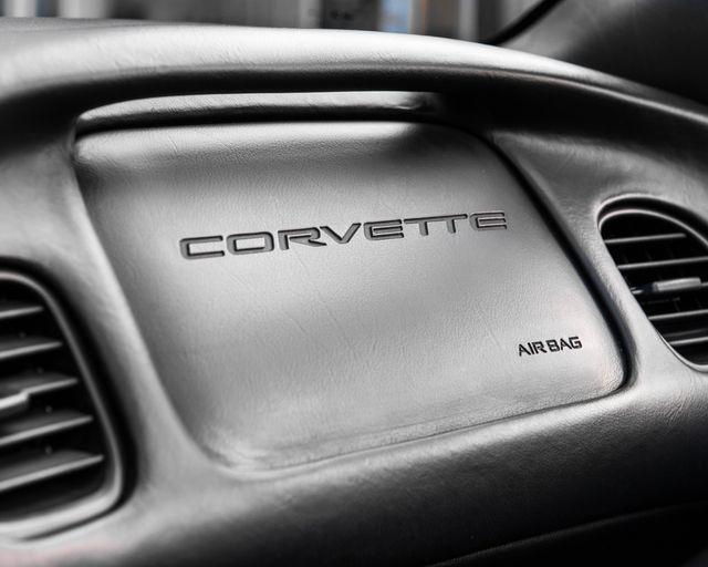 1997 Chevrolet Corvette Burbank, CA 22