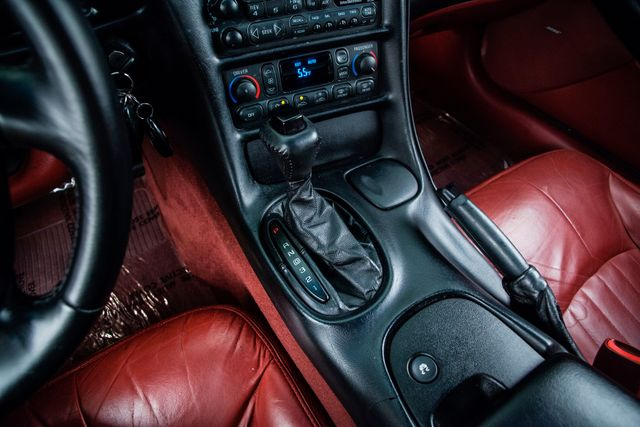 1997 Chevrolet Corvette in , TX 75006
