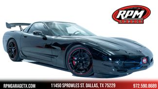 1997 Chevrolet Corvette Heads & Cam with Many Upgrades in Dallas, TX 75229