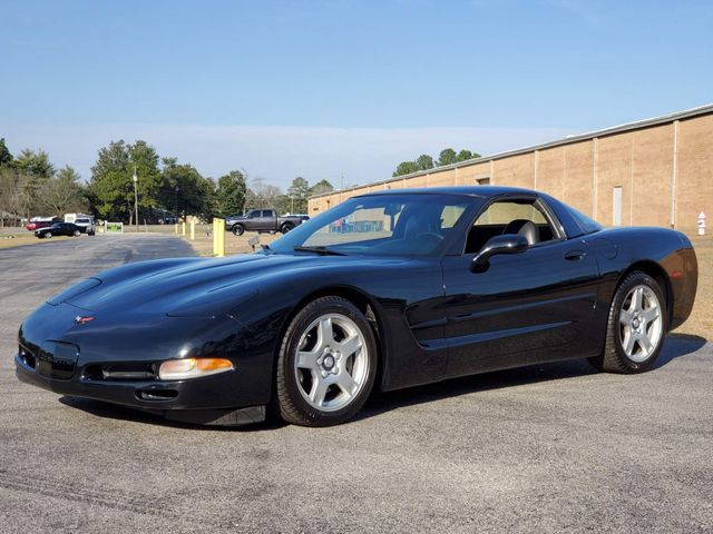 1997 Chevrolet Corvette Coupe in Hope Mills, NC 28348
