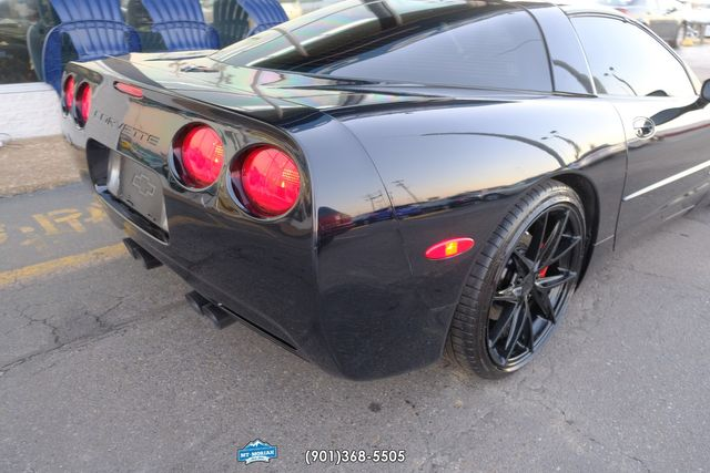 1997 Chevrolet Corvette cash price only......no financing in Memphis, Tennessee 38115