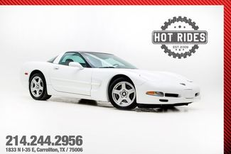 1997 Chevrolet Corvette in Plano, TX 75075