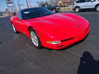 1997 Chevrolet Corvette in Valparaiso, Indiana 46385