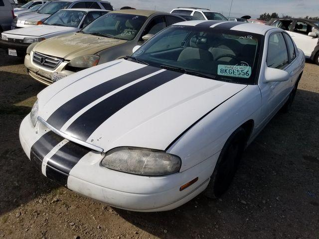 1997 Chevrolet Monte Carlo LS in Orland, CA 95963