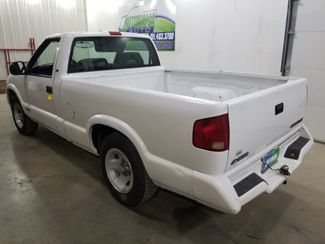 1997 Chevrolet S-10 LS  95k Miles  Dickinson ND  AutoRama Auto Sales  in Dickinson, ND