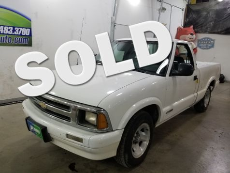 1997 Chevrolet S-10 LS  95k Miles in Dickinson, ND
