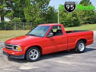 1997 Chevrolet S-10 SS V8 in Hope Mills, NC 28348