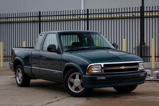 1997 Chevrolet Sportside S-10 LS in Plano, TX 75093
