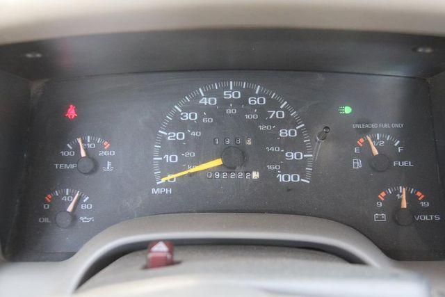 1997 Chevrolet S-10 LS Santa Clarita, CA 3