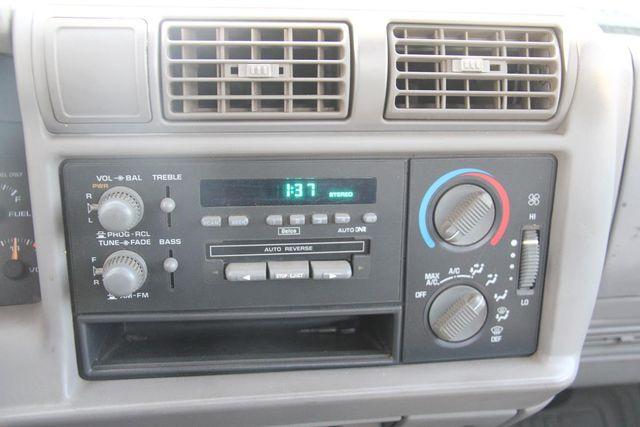 1997 Chevrolet S-10 LS Santa Clarita, CA 6