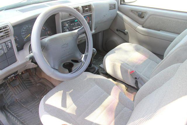 1997 Chevrolet S-10 LS Santa Clarita, CA 2
