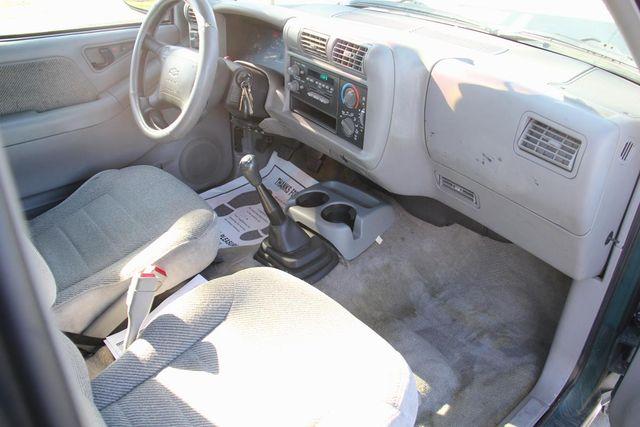 1997 Chevrolet S-10 LS Santa Clarita, CA 9