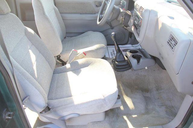 1997 Chevrolet S-10 LS Santa Clarita, CA 13
