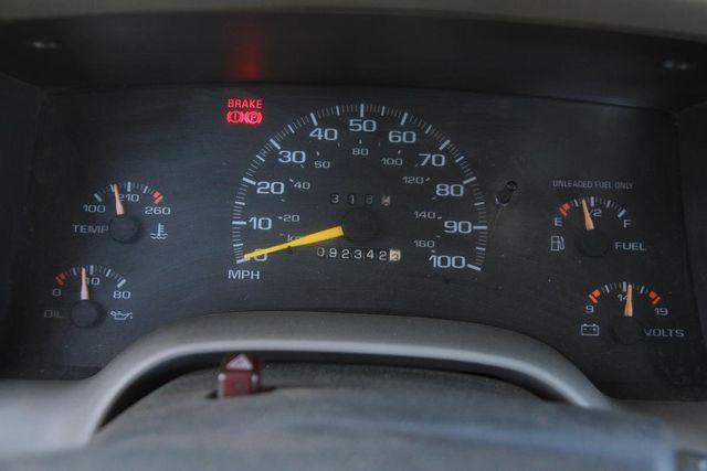 1997 Chevrolet S-10 LS Santa Clarita, CA 16
