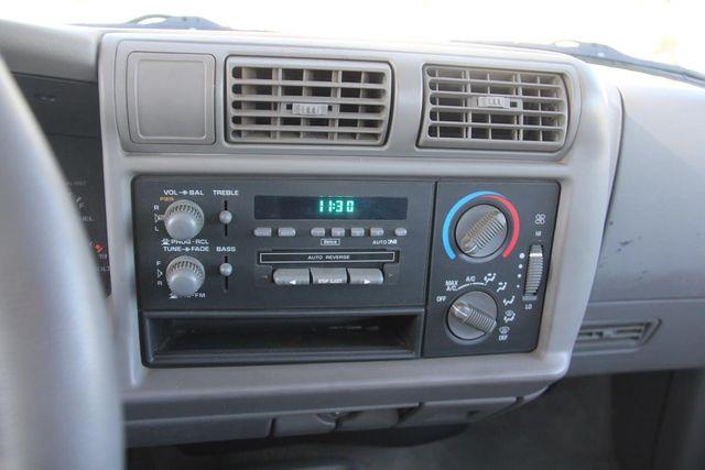1997 Chevrolet S-10 LS Santa Clarita, CA 15
