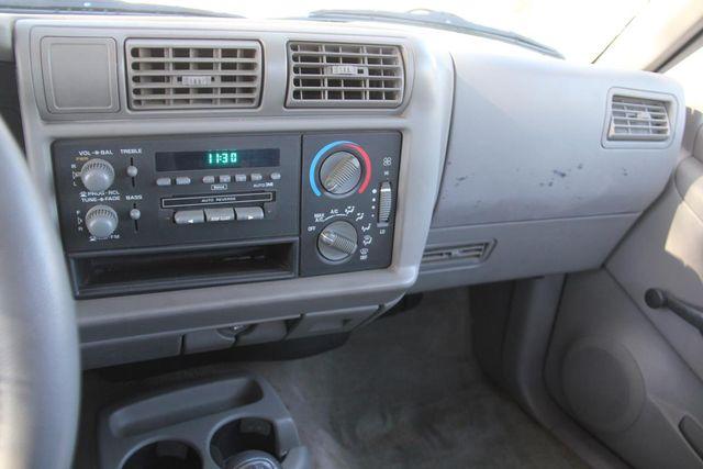 1997 Chevrolet S-10 LS Santa Clarita, CA 14