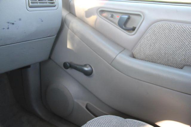 1997 Chevrolet S-10 LS Santa Clarita, CA 18