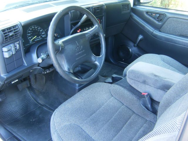 1997 Chevrolet S-10 LS 4WD in West Chester, PA 19382