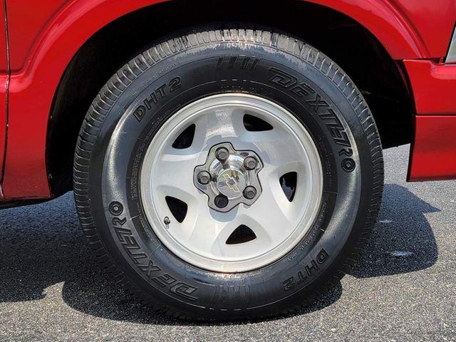 1997 Chevrolet S10 V8 Swap in Hope Mills, NC 28348