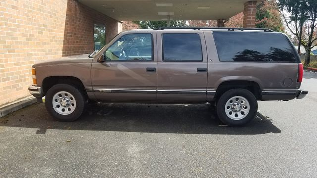 1997 Chevrolet Suburban in Portland, OR 97230