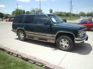 1997 Chevrolet Tahoe K1500  city NE  JS Auto Sales  in Fremont, NE