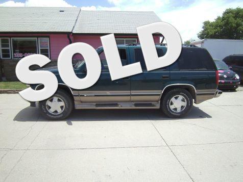 1997 Chevrolet Tahoe K1500 in Fremont, NE