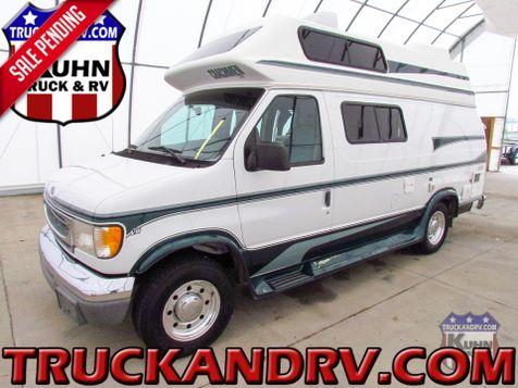 1997 Coachmen Van Camper Series M-19RB in Sherwood