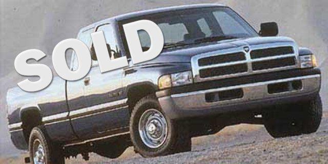1997 Dodge Ram 1500 CLUB 139WB
