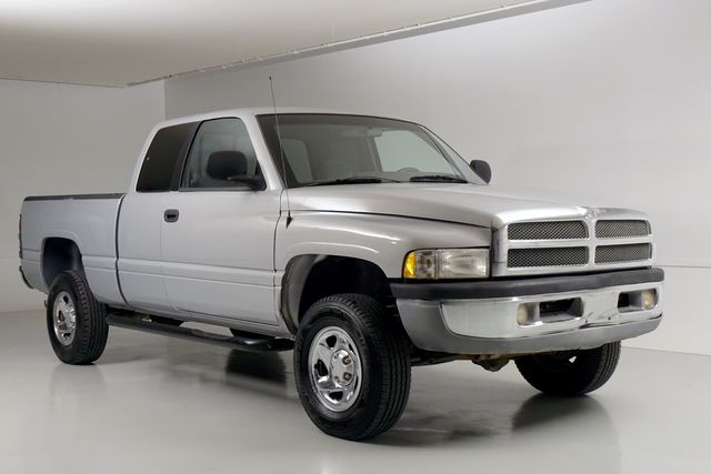 1997 Dodge Ram 1500 Laramie SLT