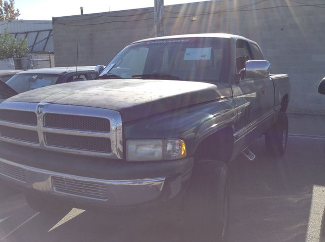1997 Dodge Ram 1500 Salt Lake City, UT