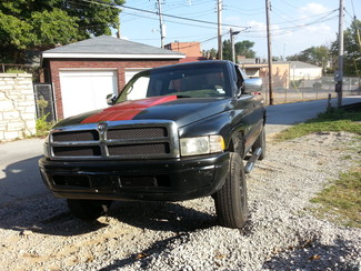 1997 Dodge Ram 1500 St. Louis, Missouri 3