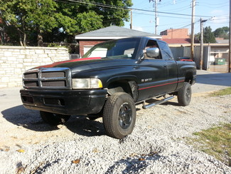 1997 Dodge Ram 1500 St. Louis, Missouri 4