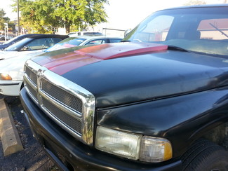 1997 Dodge Ram 1500 St. Louis, Missouri 23