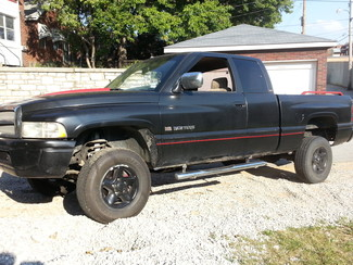 1997 Dodge Ram 1500 St. Louis, Missouri 1