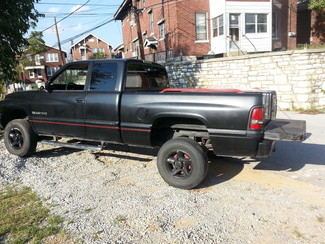 1997 Dodge Ram 1500 St. Louis, Missouri 6