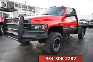 1997 Dodge Ram 2500 SLT Laramie in FORT LAUDERDALE, FL 33309