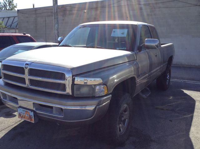 1997 Dodge Ram 2500 Salt Lake City, UT