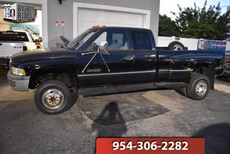 1997 Dodge Ram 3500 SLT LARAMIE in FORT LAUDERDALE FL, 33309