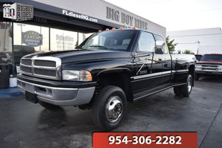 1997 Dodge Ram 3500 SLT LARAMIE in FORT LAUDERDALE, FL 33309