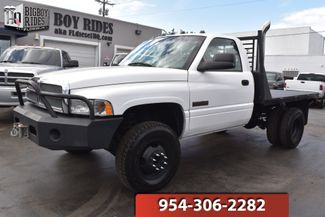 1997 Dodge Ram 3500 ST in FORT LAUDERDALE, FL 33309